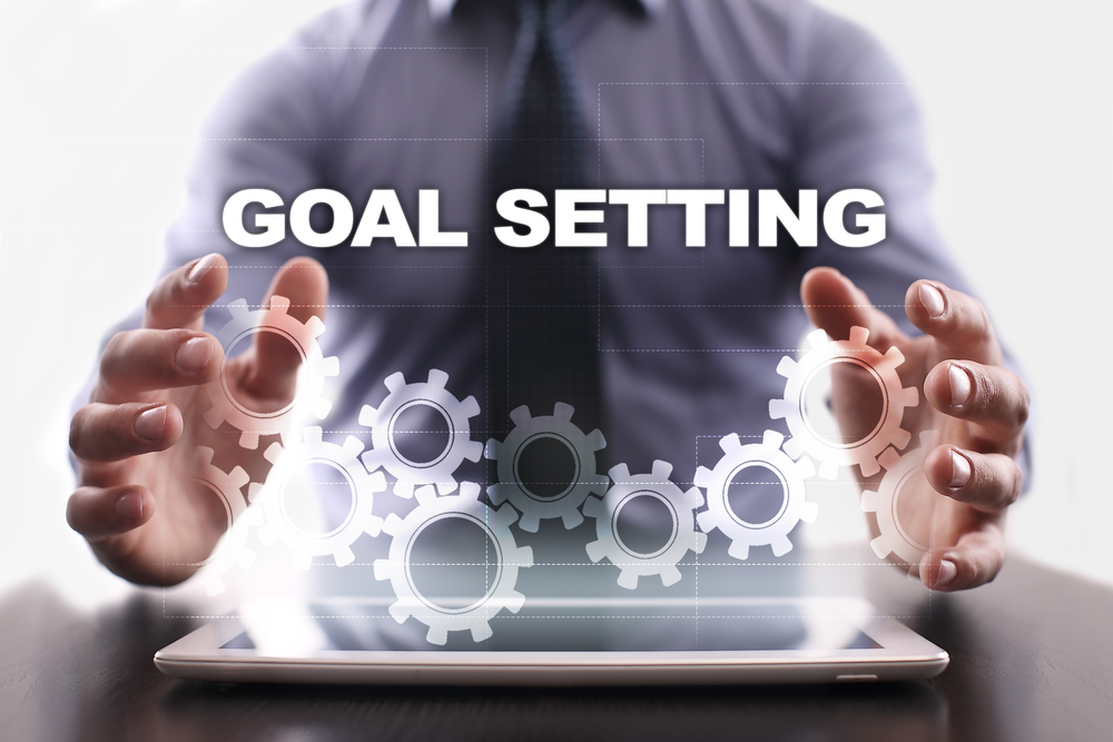Lack focus and direction? Start setting goals claims Source Marketing Direct