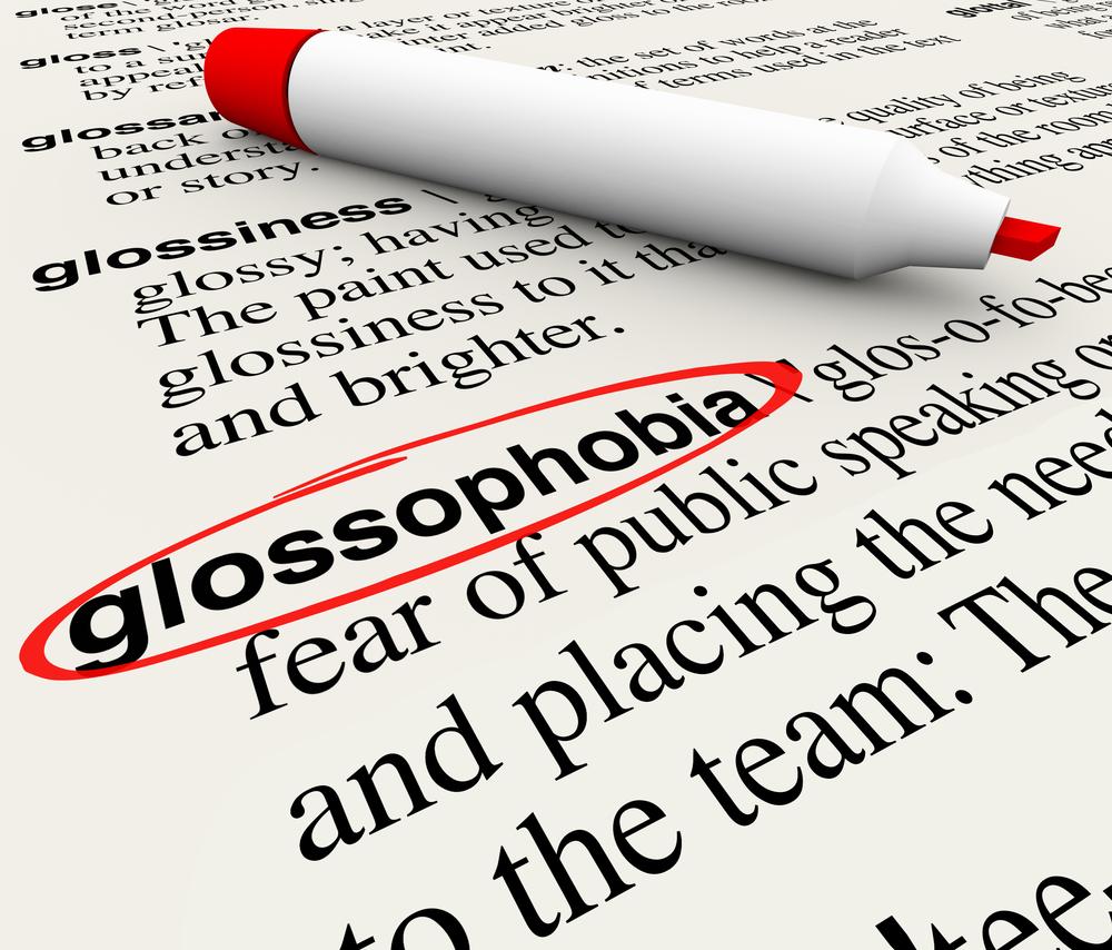 Hector Montalvo Helps Budding Entrepreneurs Overcome Glossophobia