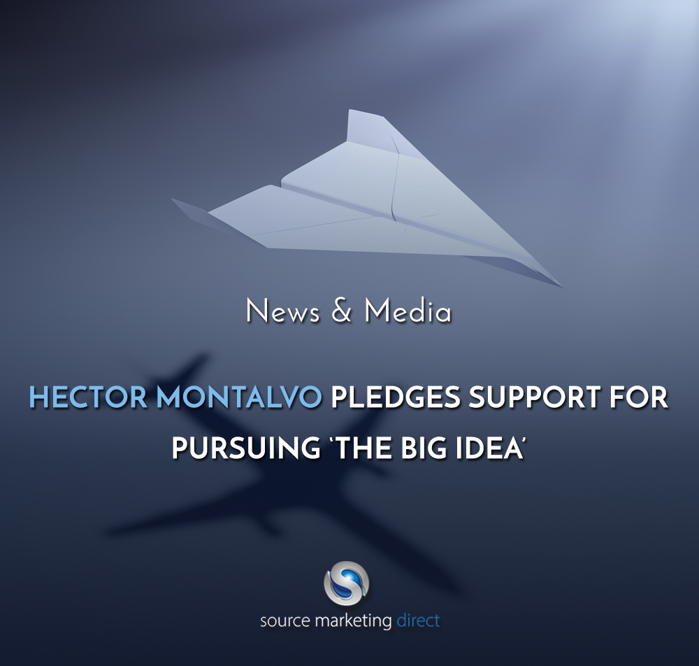 Hector Montalvo Big Idea Business Marketing