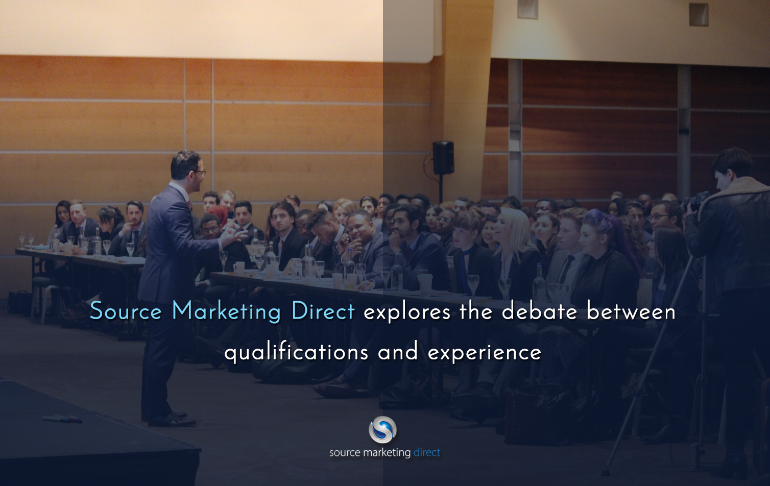 Source Marketing Direct Job Qualifications Review