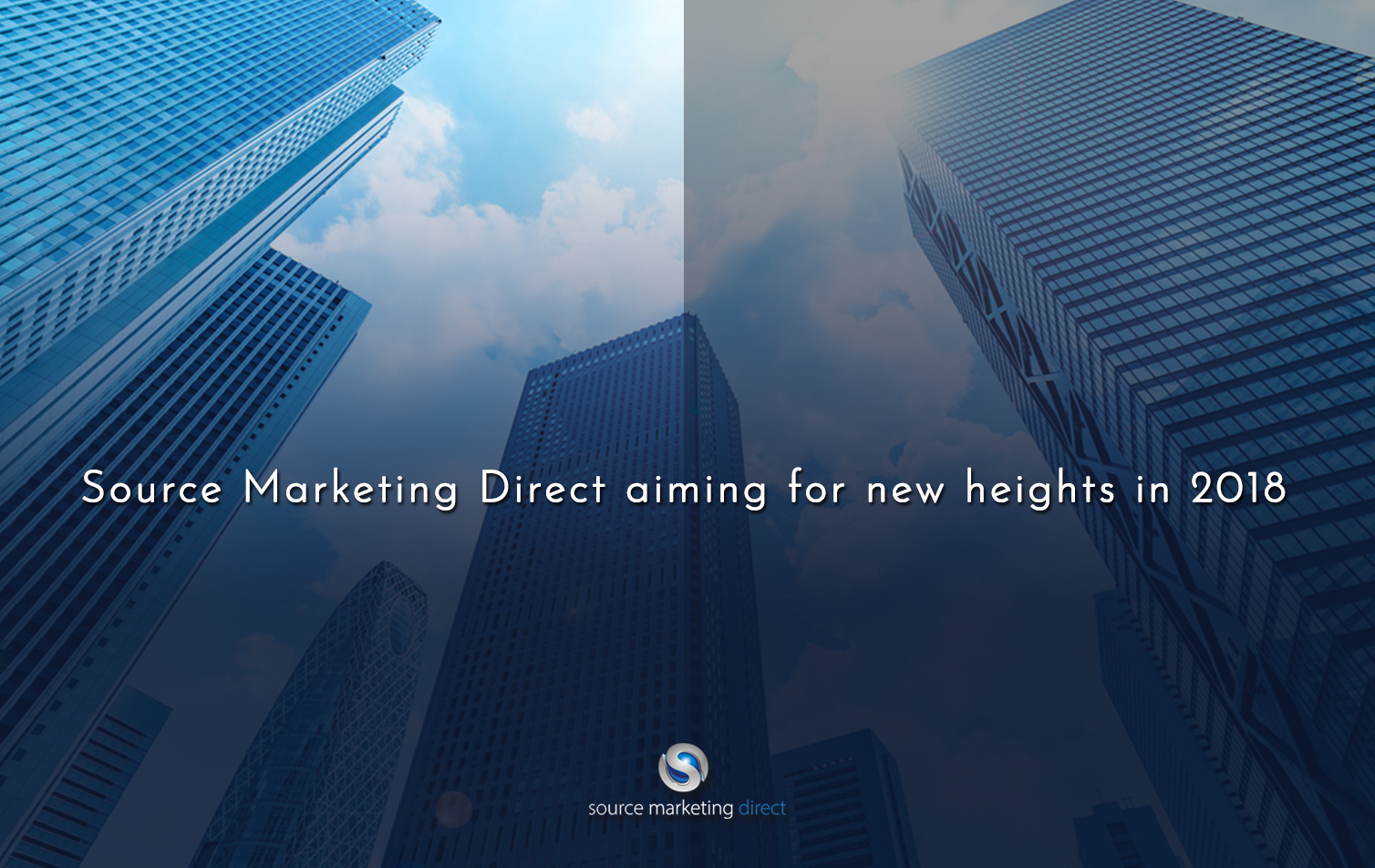 Source Marketing Direct aiming for new heights in 2018