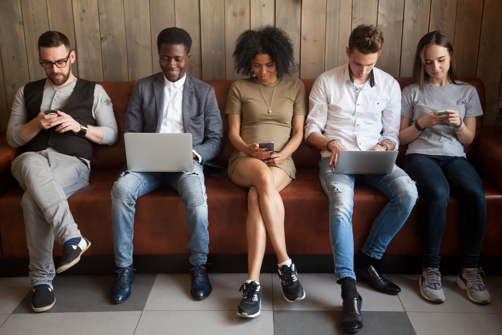 Source Marketing Direct Explain How Direct Marketing Connects to Millennials